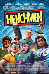 Henchmen - Poster