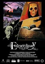 Extraordinary Tales - Poster
