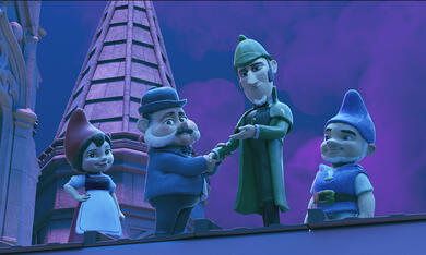 Sherlock Gnomes - Bild 3