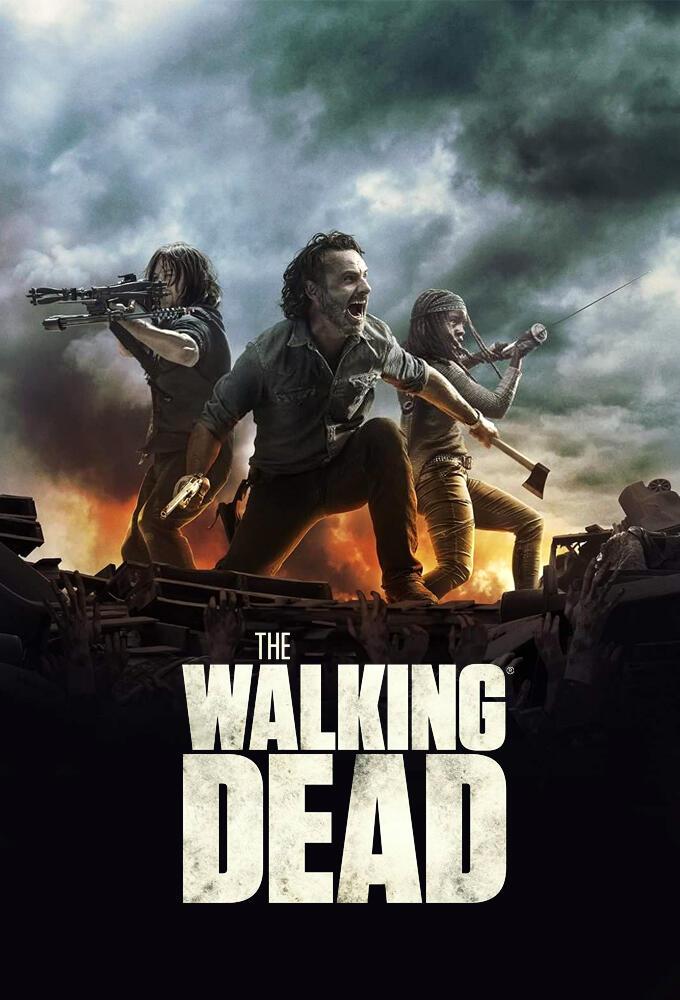 Bs Walking Dead Staffel 8