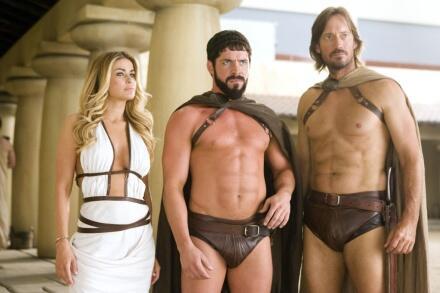 meine frau die spartaner und ich kinox