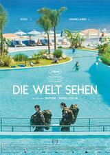 Die Welt sehen - Poster