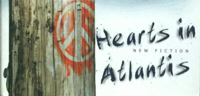 Heart in Atlantis