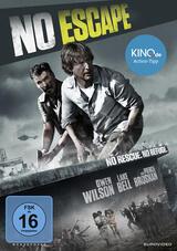 No Escape - Poster