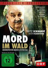 Mord im Wald - Poster