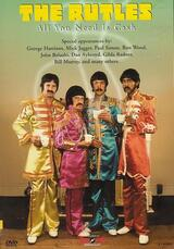 The Rutles: All You Need Is Cash - Poster