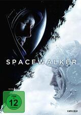 Spacewalker - Poster