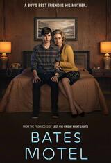 Bates Motel - Staffel 1 - Poster