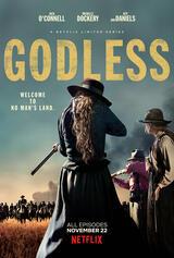Godless - Poster
