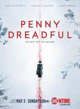 Penny Dreadful - Staffel 2 - Poster