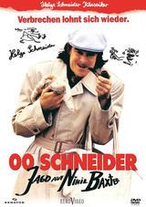 00 Schneider - Jagd auf Nihil Baxter - Poster