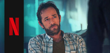 Bild zu:  Luke Perry in Riverdale