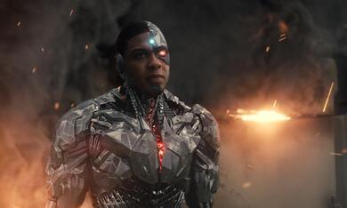 Zack Snyder's Justice League mit Ray Fisher - Bild 4