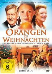 Orangen zu Weihnachten