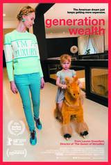 Generation Wealth - Poster