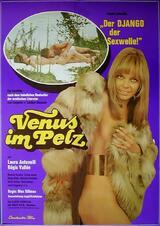 Venus im Pelz - Poster
