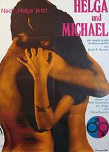 Helga und Michael - Poster