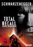 Die totale Erinnerung - Total Recall