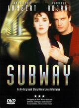 Subway - Poster