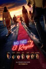 Bad Times at the El Royalen