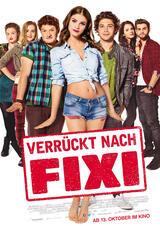 Verrückt nach Fixi - Poster