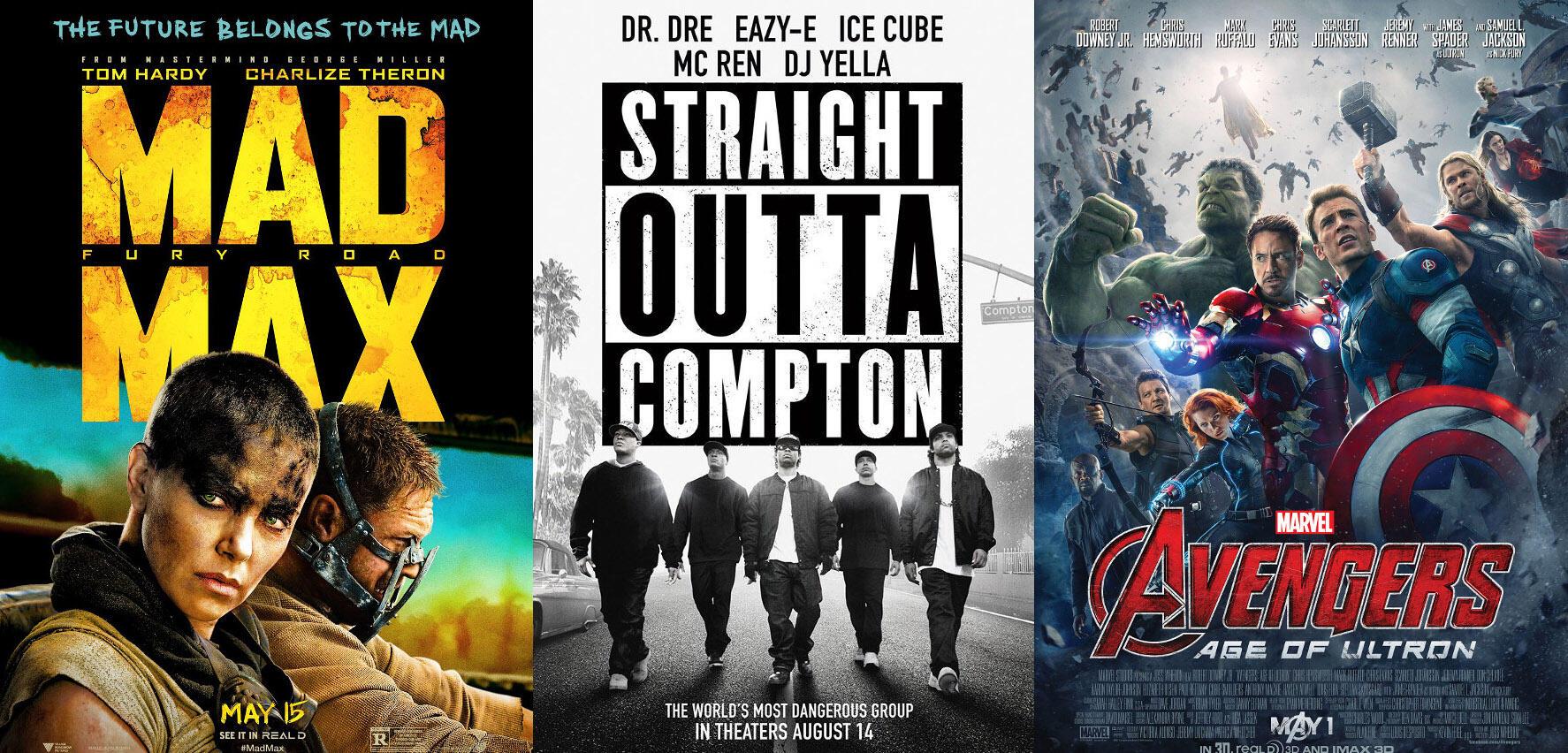 Top 10 Beste Filme