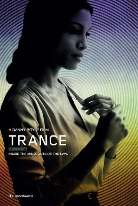 Trance Gefährliche Erinnerung Stream