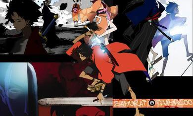 Samurai Champloo - Bild 10