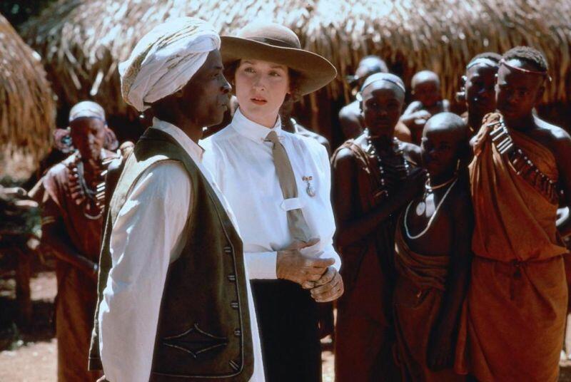 Jenseits von Afrika | Bild 2 von 15 | Moviepilot.de