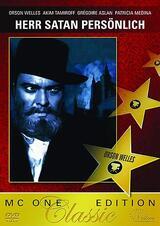 Herr Satan persönlich - Poster