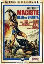 Maciste, Held von Sparta