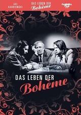 Das Leben der Boheme - Poster