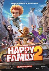 Happy Family 2 Poster