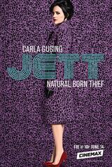 Jett - Poster