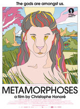 Metamorphoses - Poster