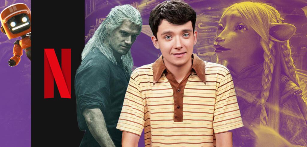 Die besten Netflix-Serien 2019