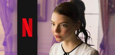 Anya Taylor-Joy in Vollblüter auf Netflix