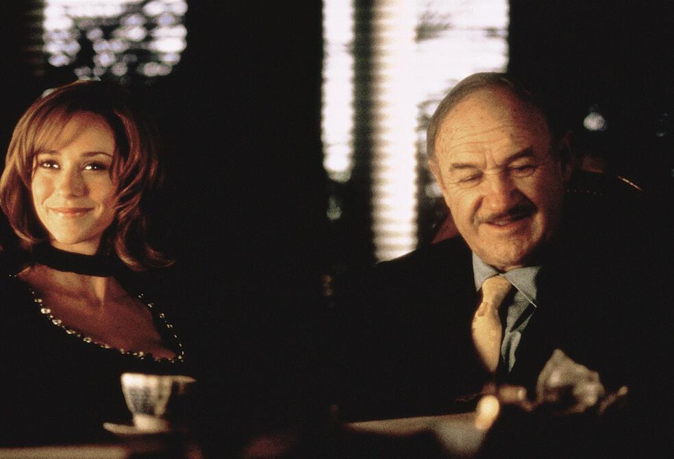Heartbreakers - Achtung: Scharfe Kurven mit Gene Hackman und Jennifer Love Hewitt