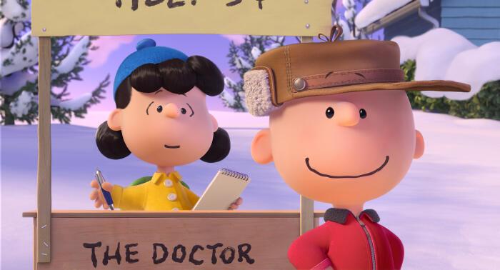 Die Peanuts Der Film Stream