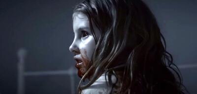 Zombie-Kind?