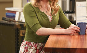 The Big Bang Theory Staffel 9 mit Melissa Rauch - Bild 14