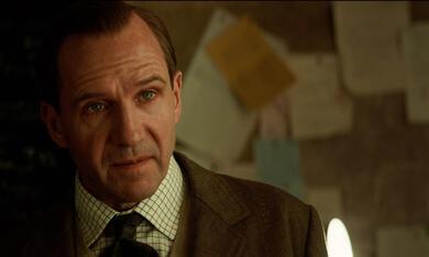 The King's Man mit Ralph Fiennes - Bild 9