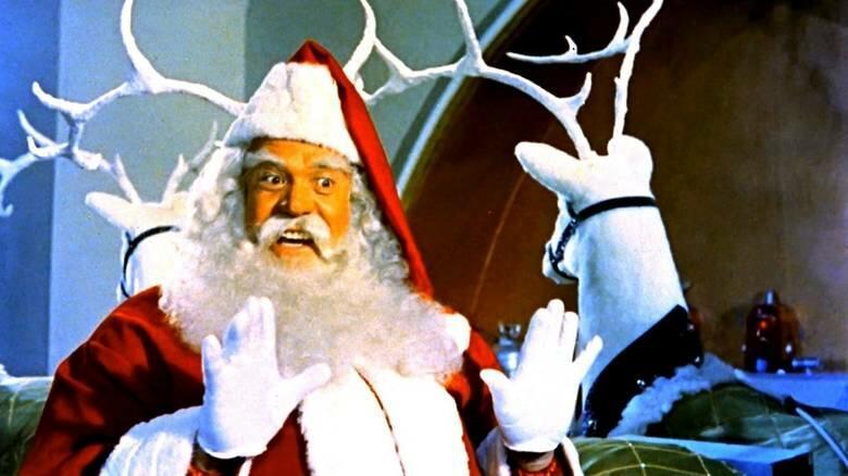 Santa Claus 2 Film Kostenlos Anschauen