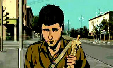 Waltz with Bashir - Bild 5