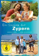 Ein Sommer auf Zypern - Poster