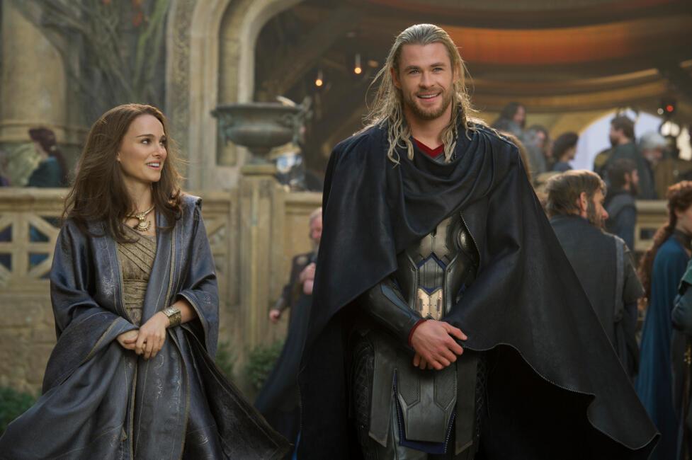 Thor 2 The Dark Kingdom Stream Alle Anbieter Moviepilotde