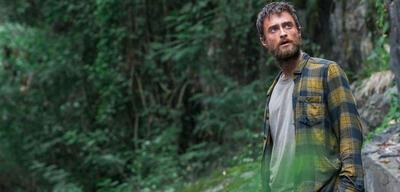 Jungle - Jetzt auf Blu-ray und DVD!
