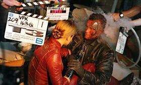 Terminator 3 - Rebellion der Maschinen mit Arnold Schwarzenegger - Bild 270