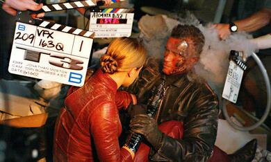 Terminator 3 - Rebellion der Maschinen mit Arnold Schwarzenegger - Bild 1