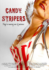 Candy Stripers - Poster